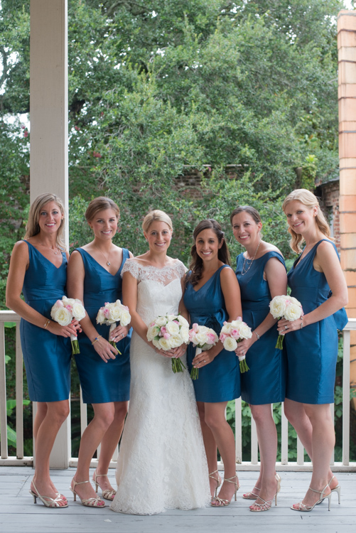 royal-blue-bridesmaids-dresses-modern-trousseau-erin-gown-charleston-wedding-painter-ben-keys-wed-on-canvas
