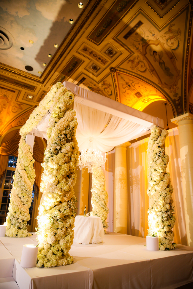 always-flowers-miami-luxury-chuppah-the-breakers-palm-beach-ceremony-ballroom-sylvia-weinstock