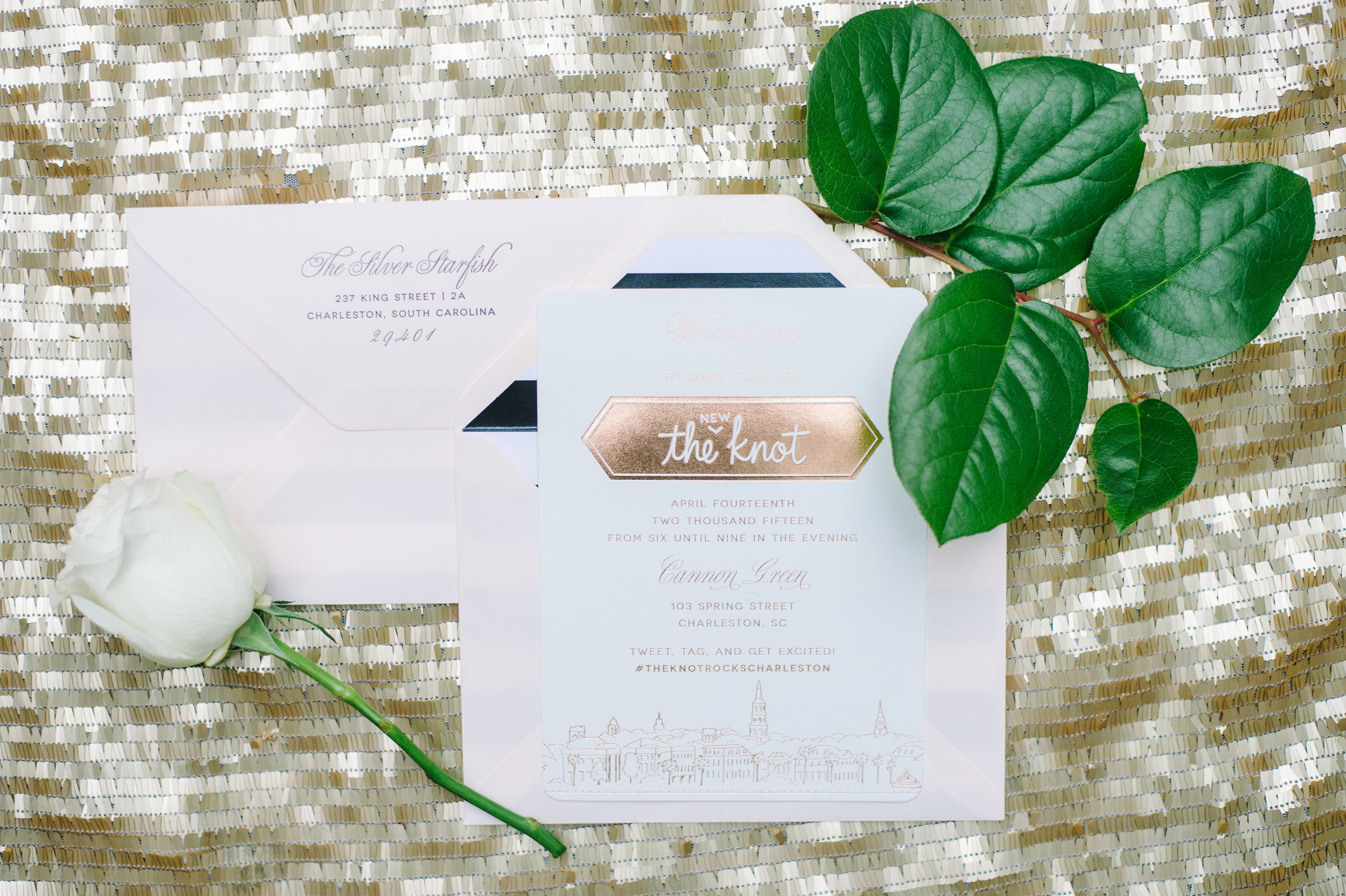 the-silver-starfish-stationery-wedding-invitations-charleston-sc-cannon-green-the-knot-market-mixer