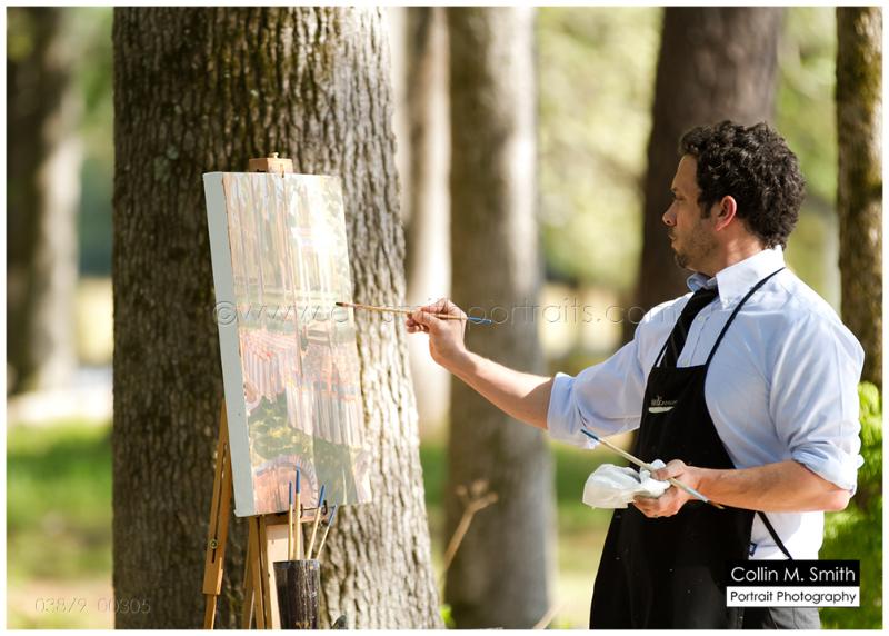 wedding-painter-ben-keys-charleston-wedding-painting-wed-on-canvas
