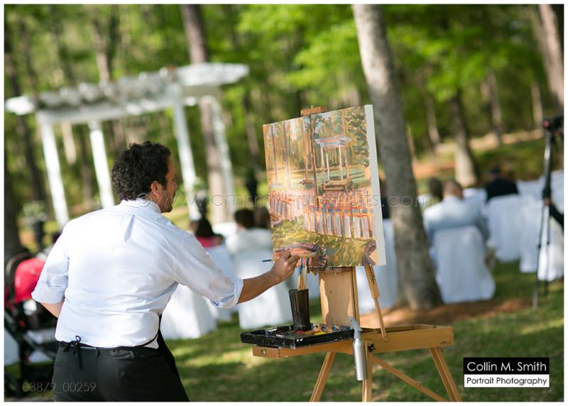 wedding-painter-ben-keys-wed-on-canvas-charleston-wedding-painting