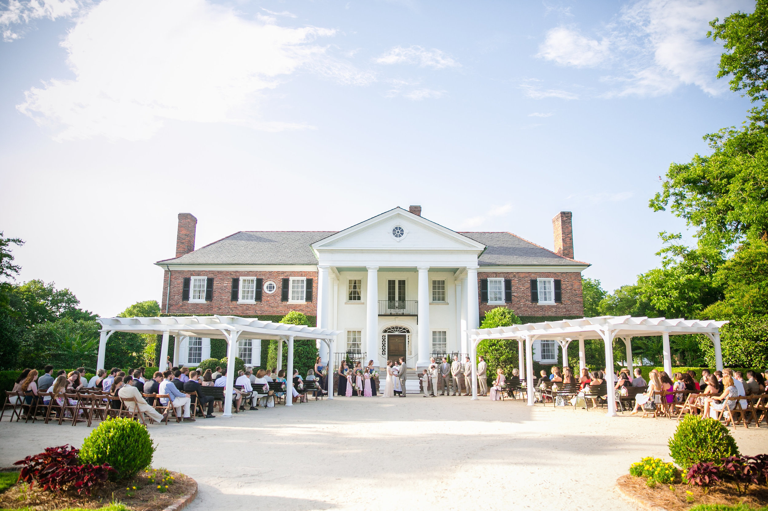 boone-hall-plantation-charleston-wedding-ceremony