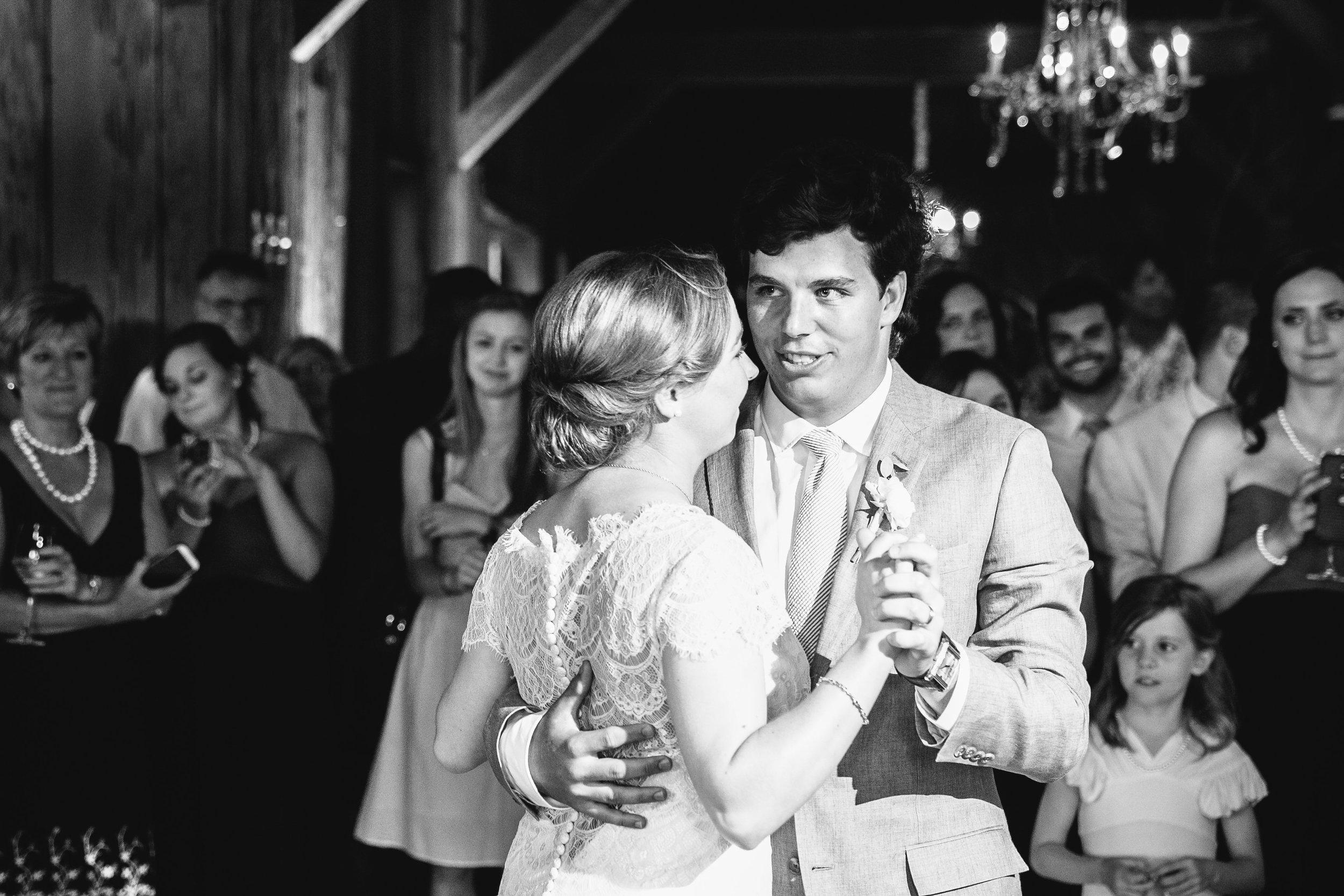 boone-hall-plantation-charleston-wedding-first-dance-cotton-dock