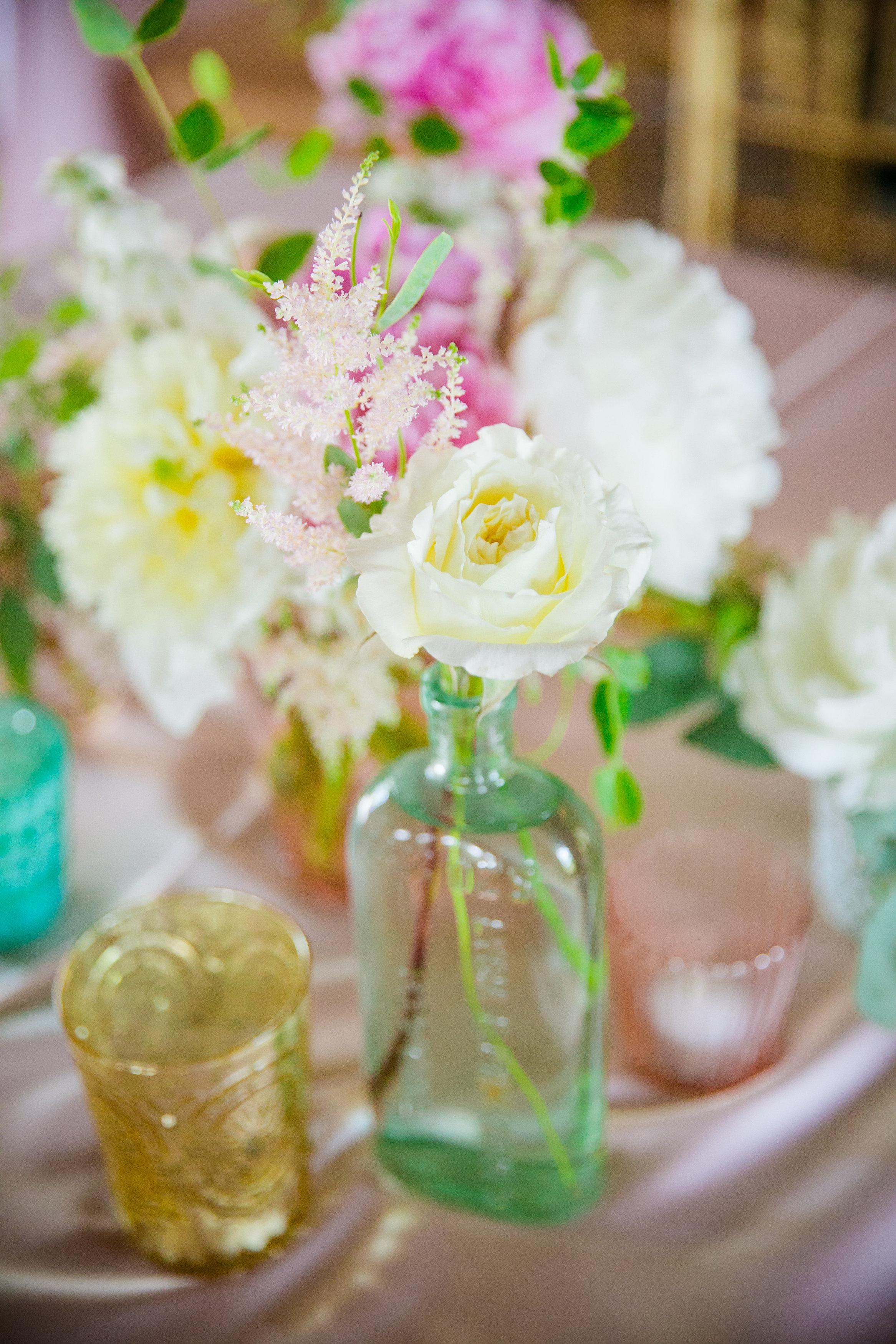 vintage-bottles-for-reception-tables-branch-design-studio-charleston