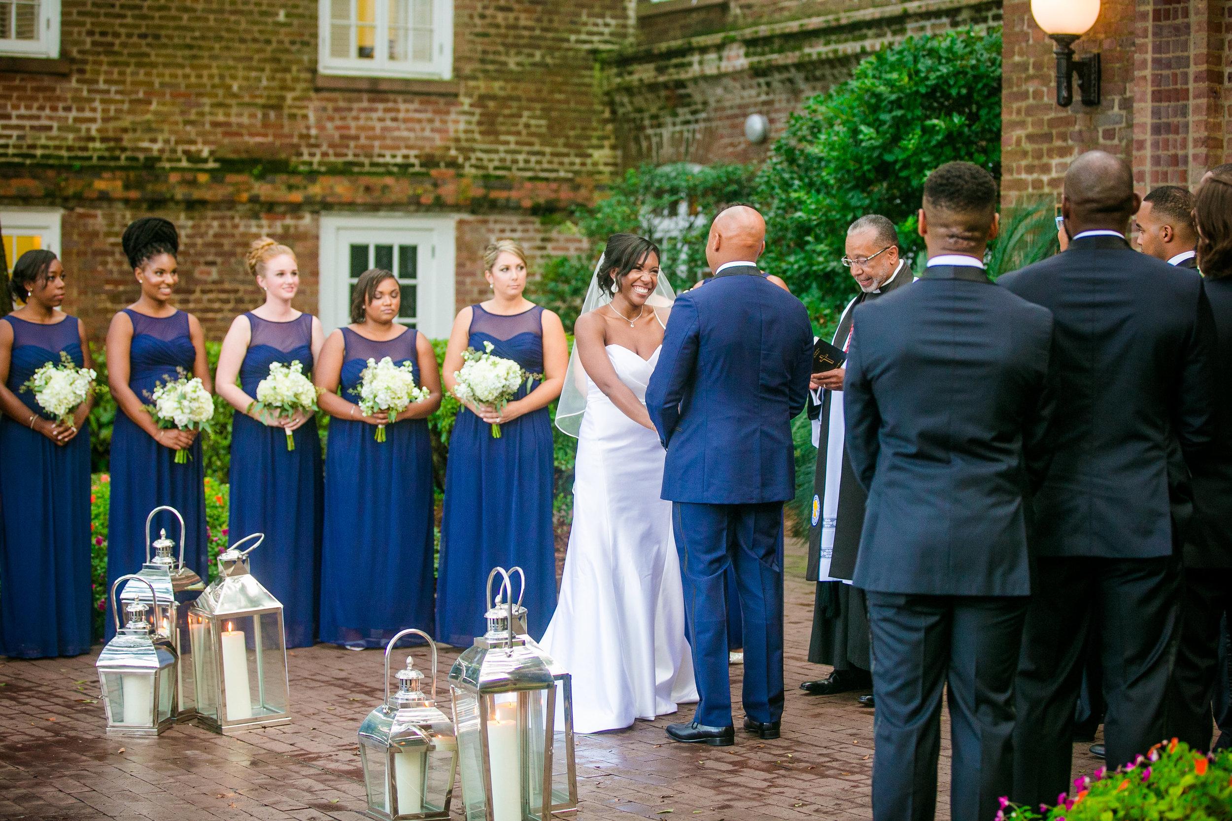 Charleston-historic-rice-mill-wedding-ceremony-outdoor
