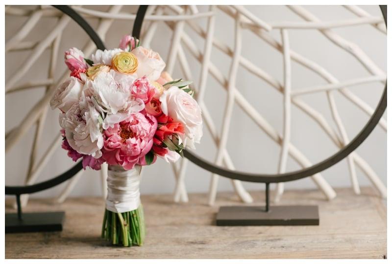 pink-peony-bridal-bouquet-beach-wedding