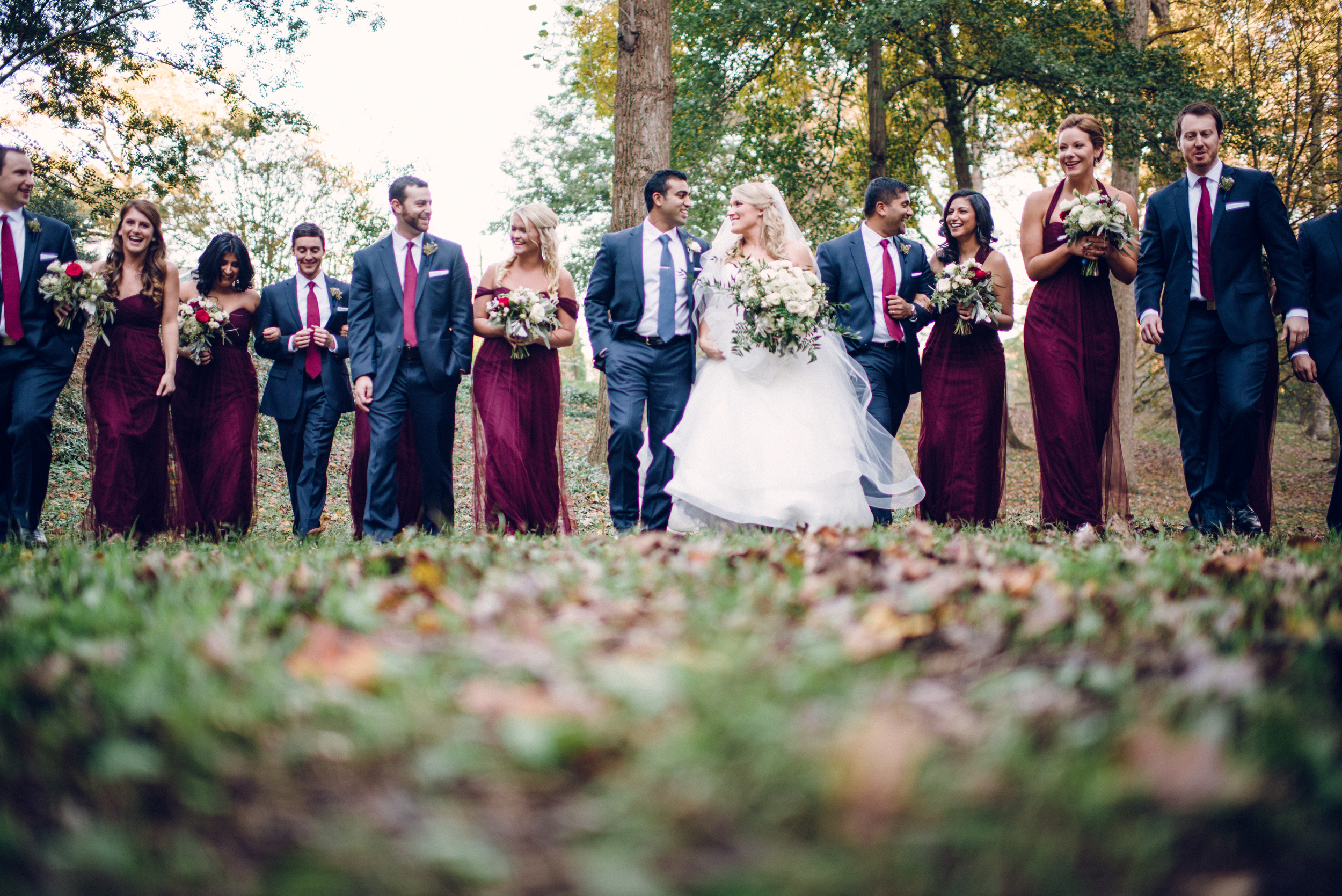 atlanta-wedding-outdoor-bridal-party-photo