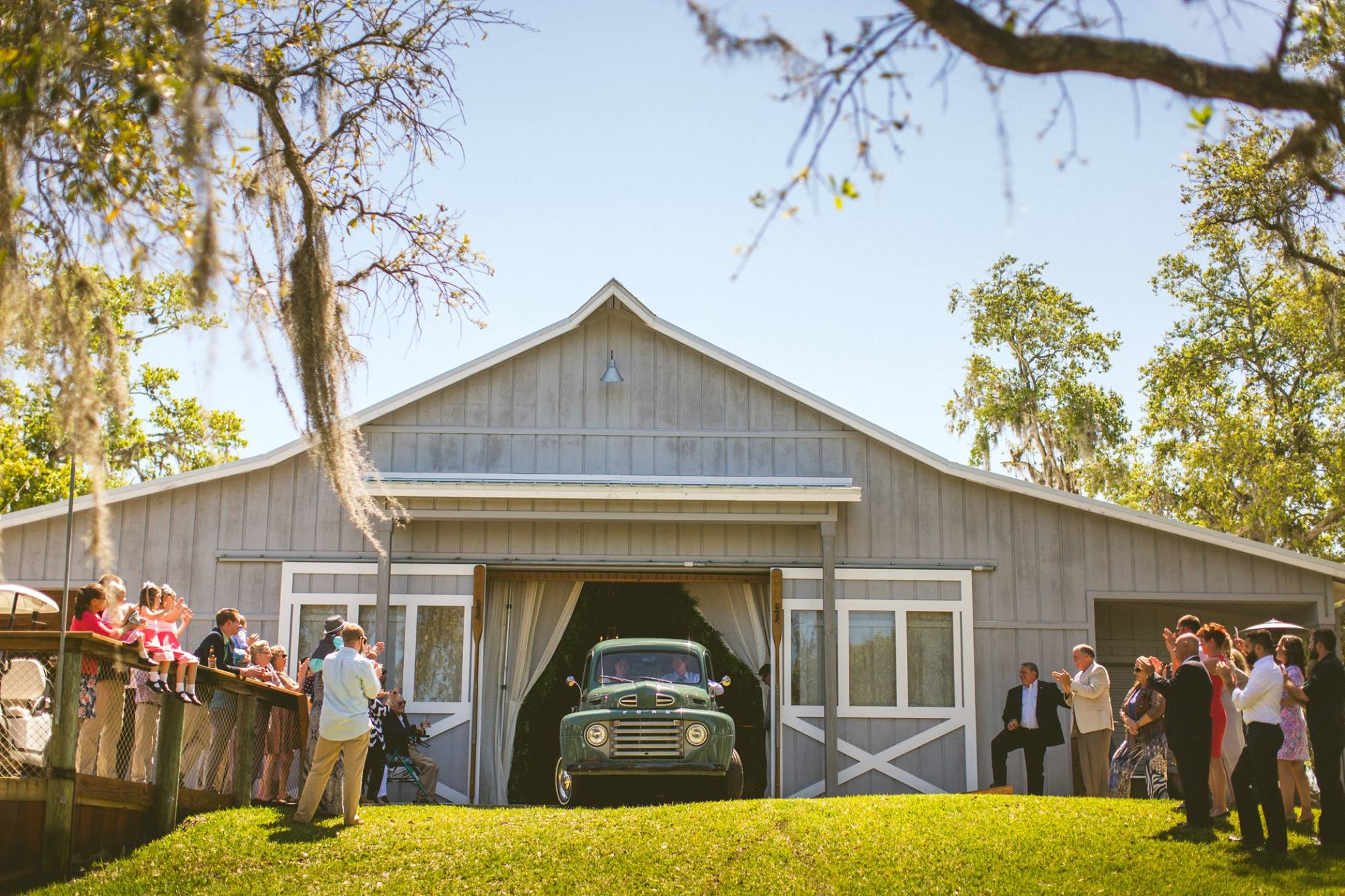 up-the-creek-farms-boathouse-wedding-reception-grand-exit