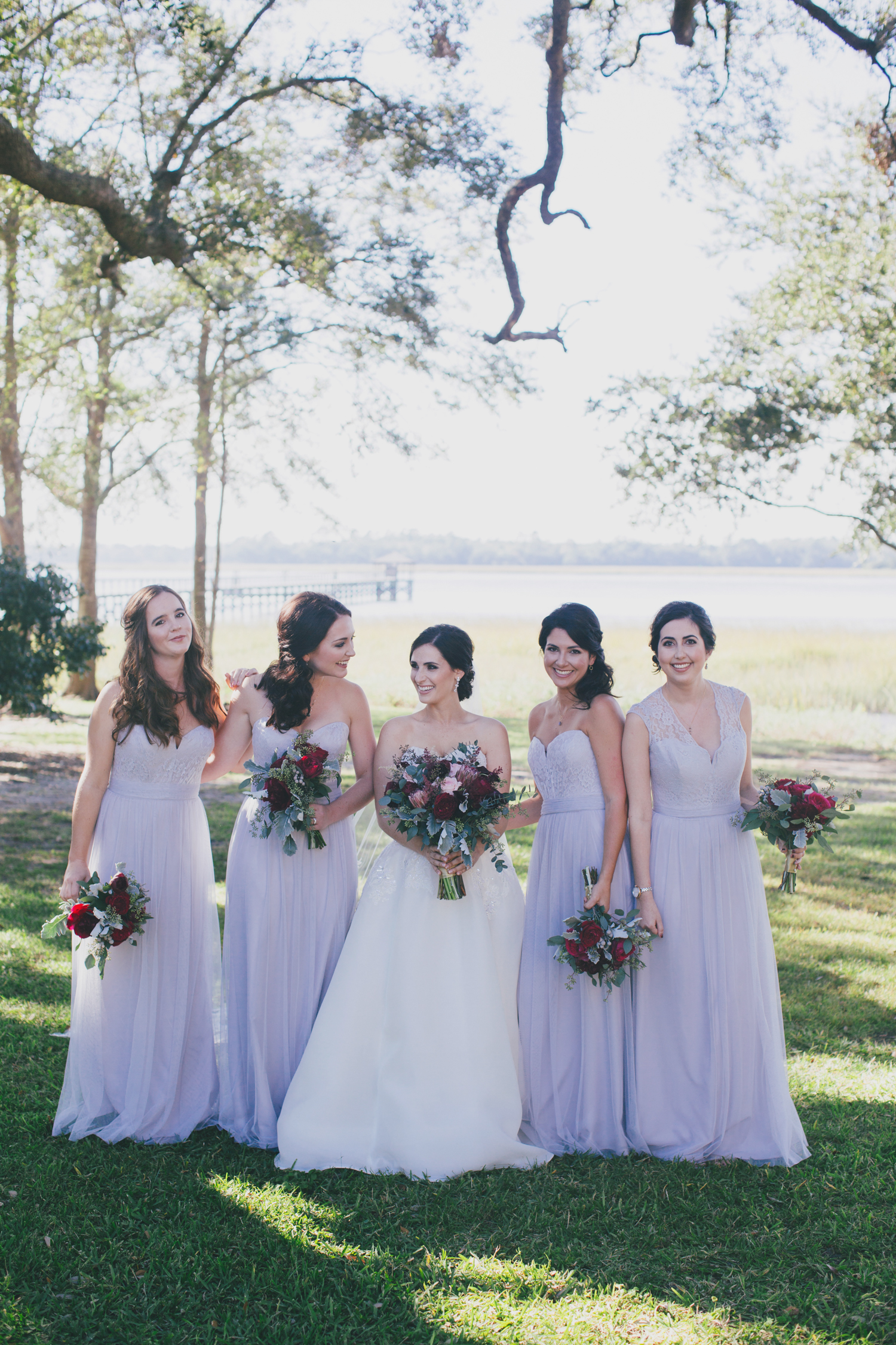 lavender-bridesmaid-gowns-fall-wedding-charleston-sc