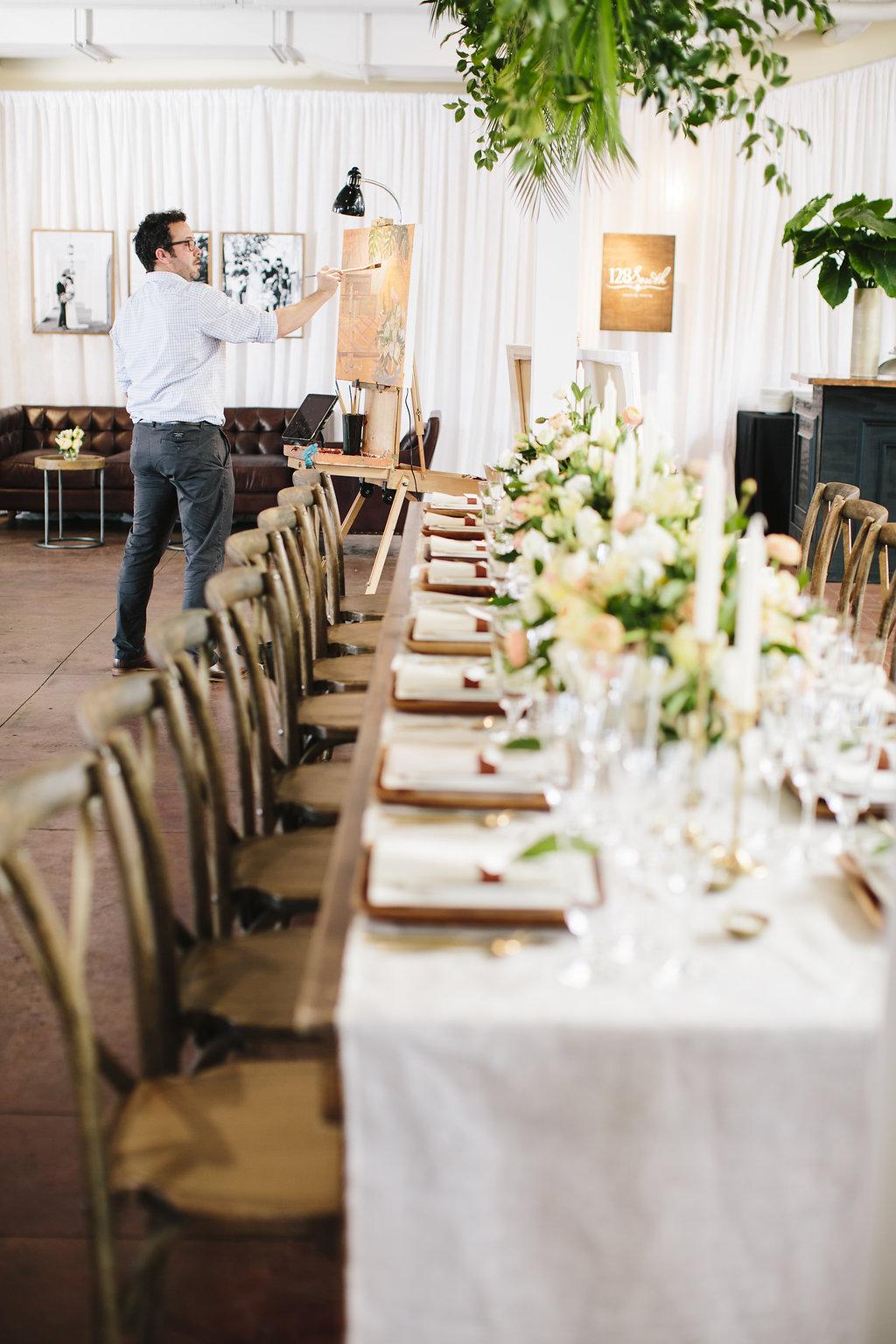 live-wedding-painter-ben-keys-wilmington-wedding-bakery-105