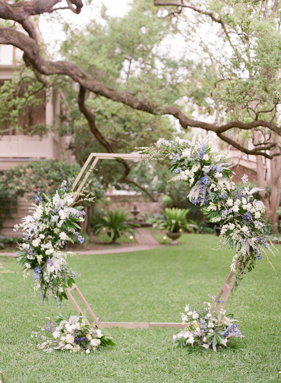 geometric-ceremony-arbor-arch