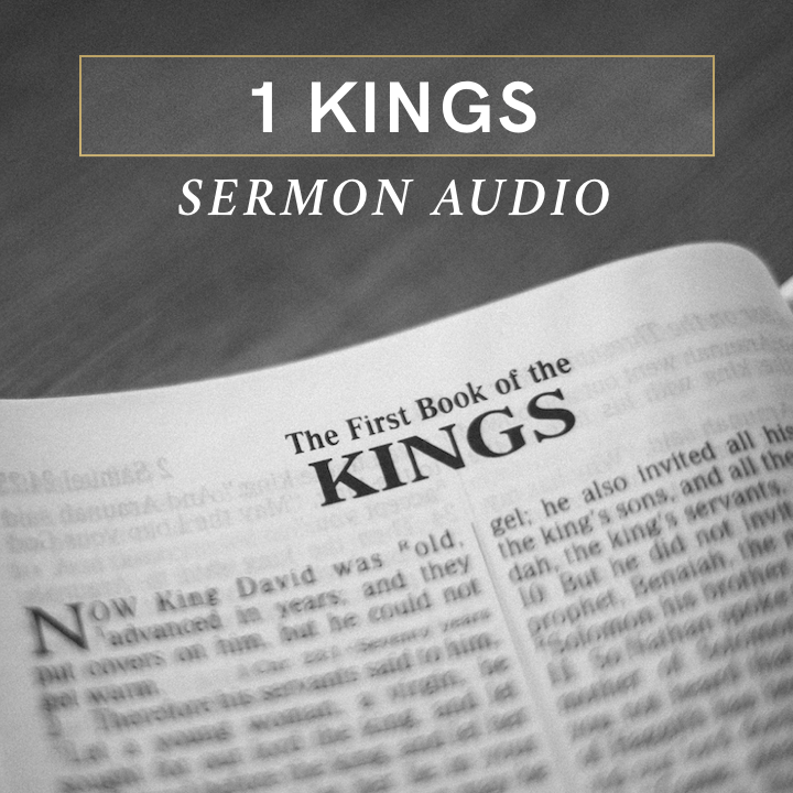HEAR SERMON AUDIO