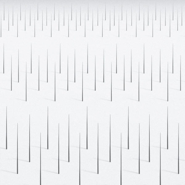 Spikes 2