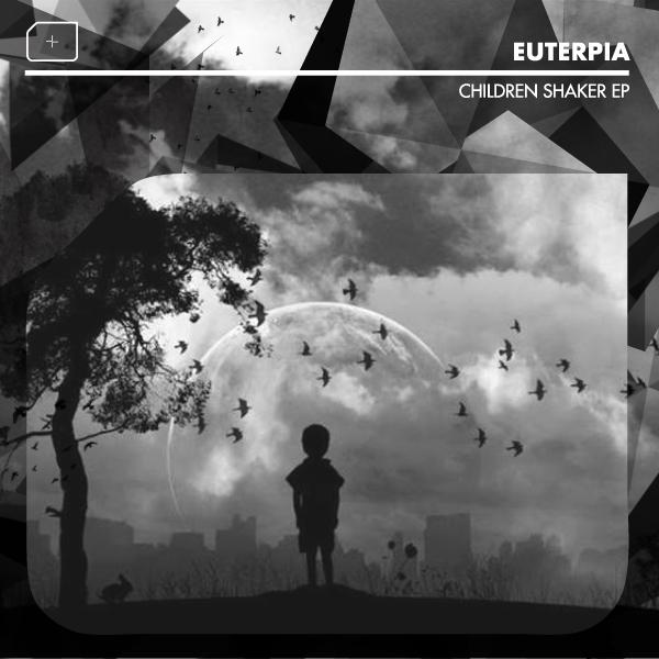 DMP004 - Euterpia - Children Shaker
