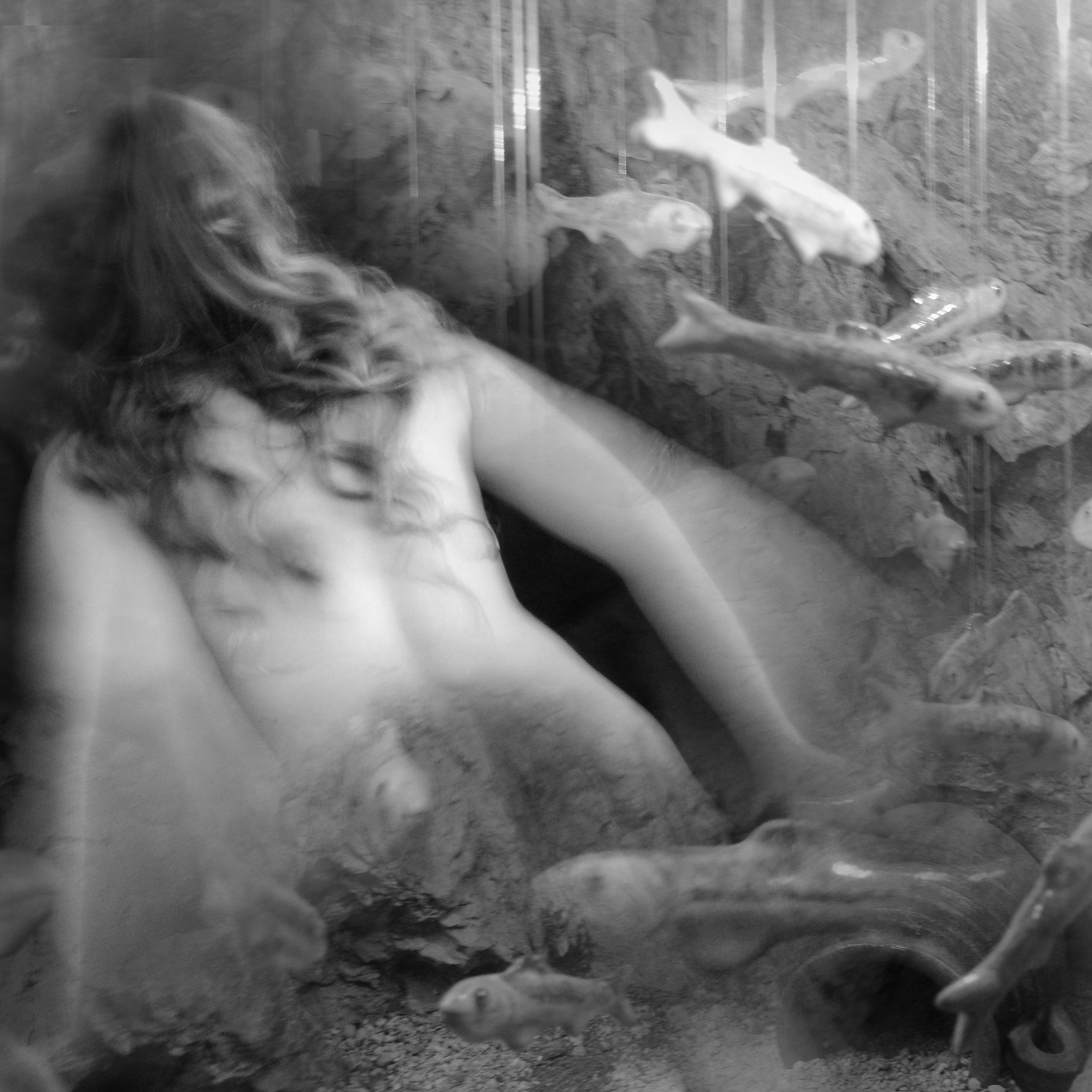 DSP015 - Alfa Neu & Pat Moonchy - Siren's Blues