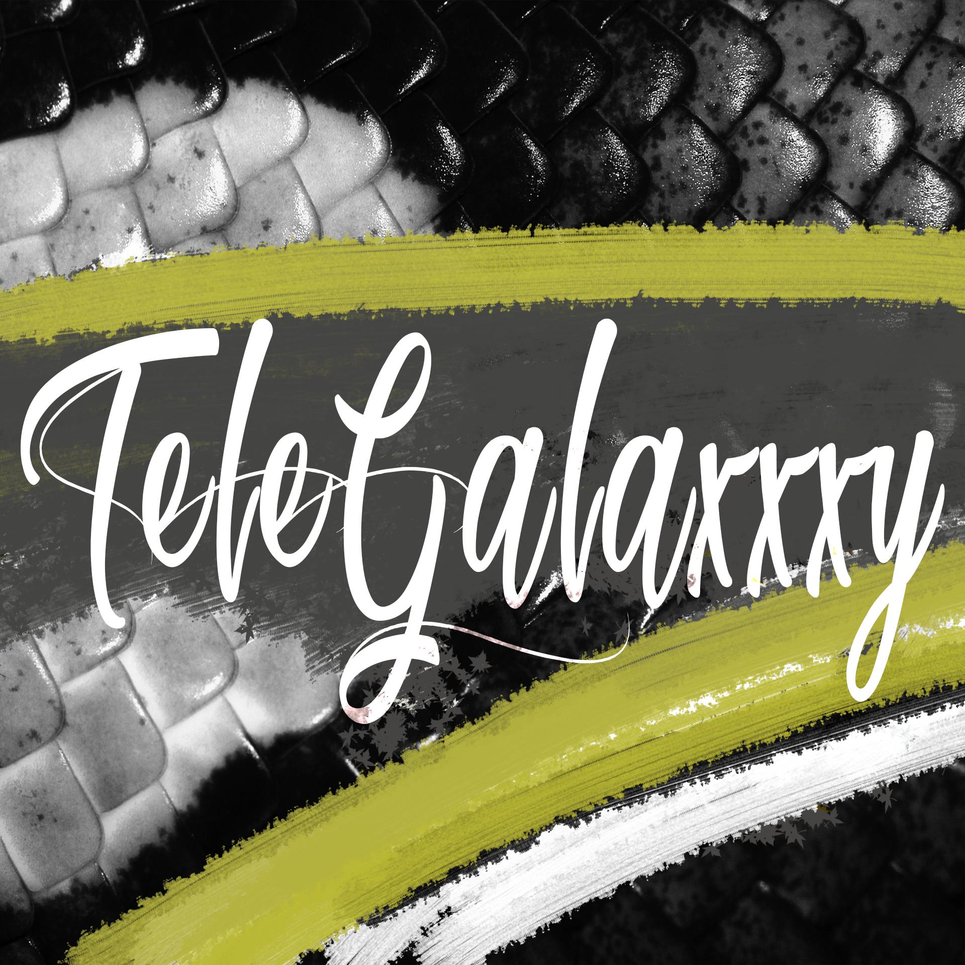 DSP019 TeleGalaxxxy - Le Serpent.jpg