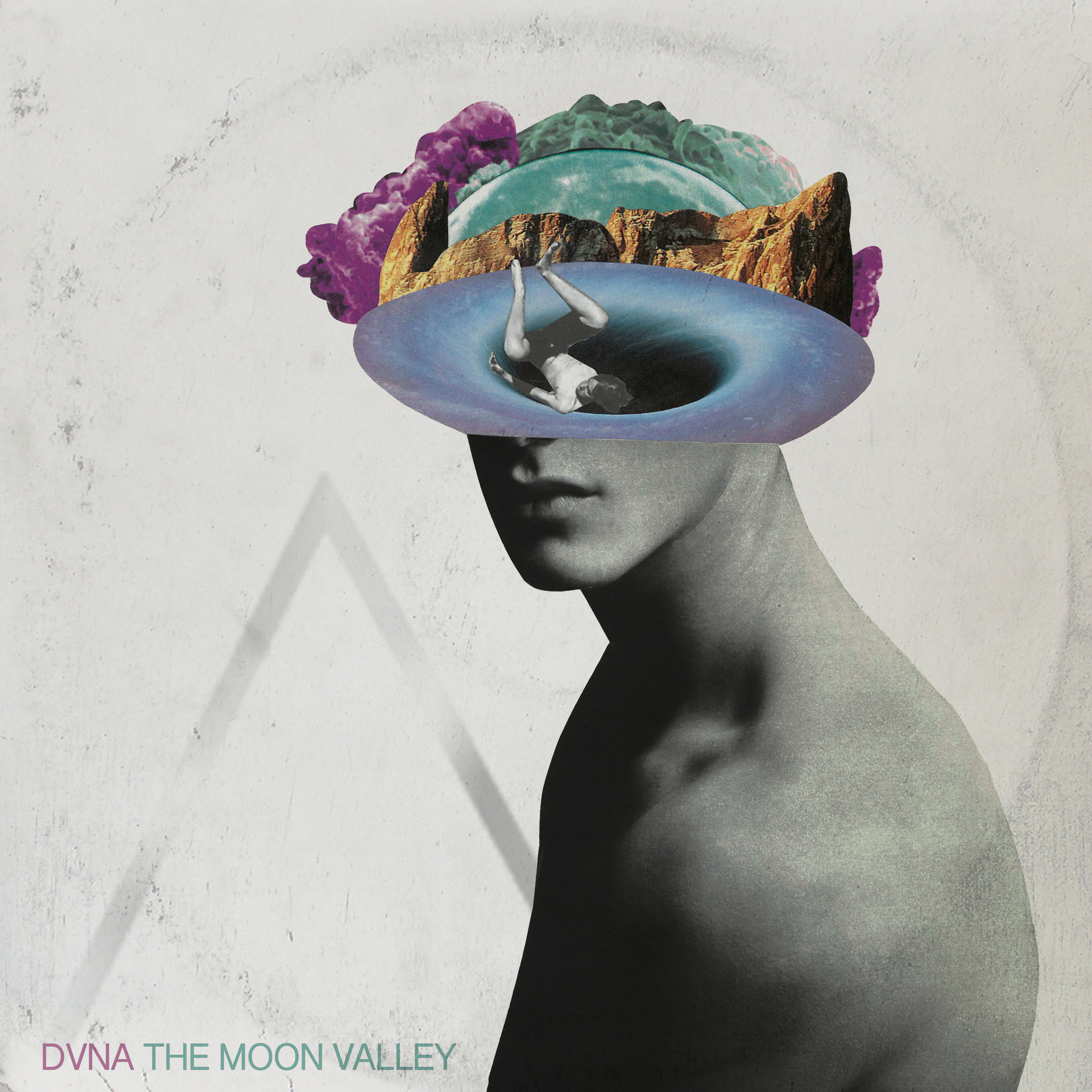 DMD023 DVNA - The Moon Valley EP