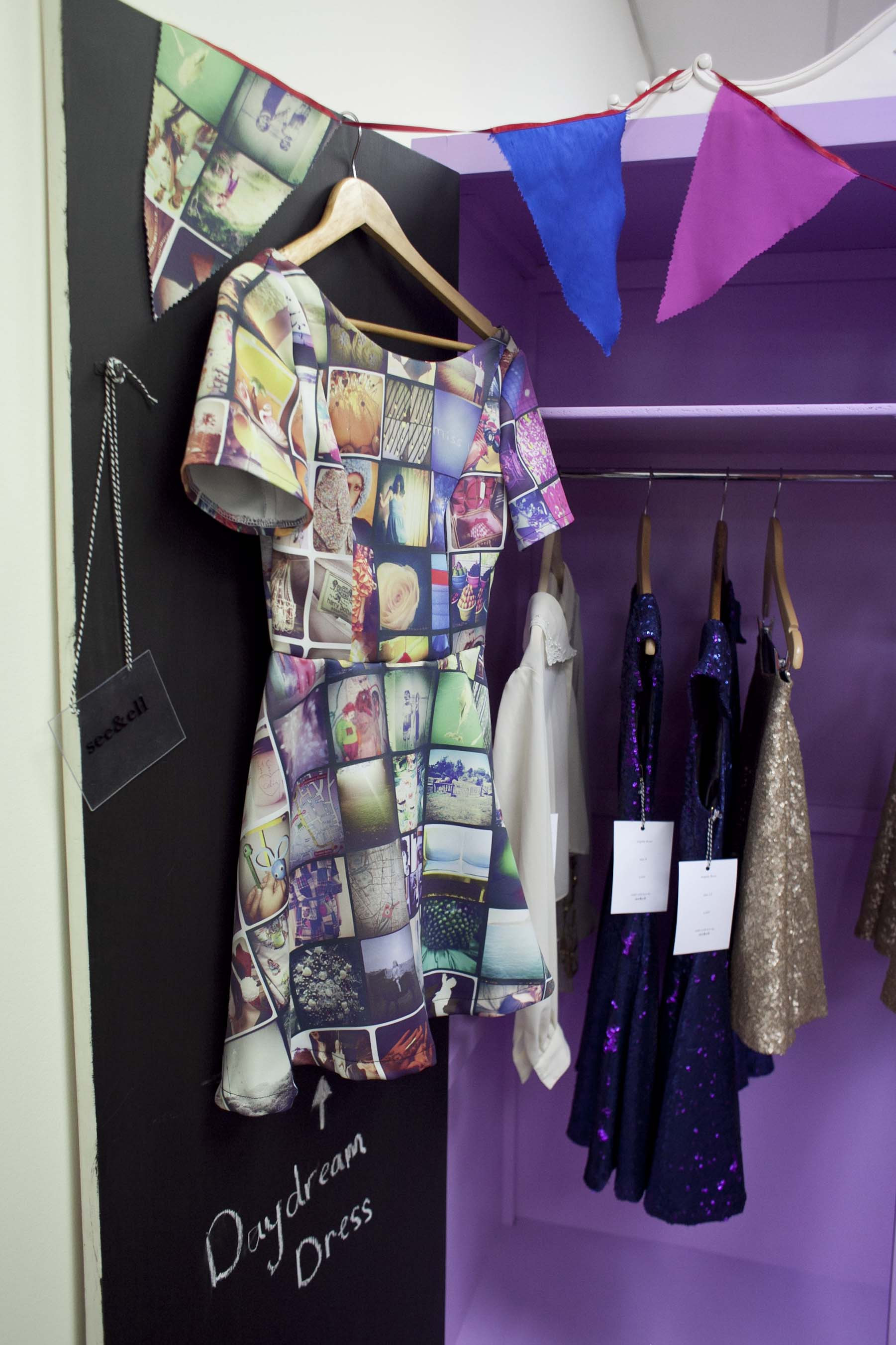 Local label See & Ell by Libby Spring and Celia Fraser