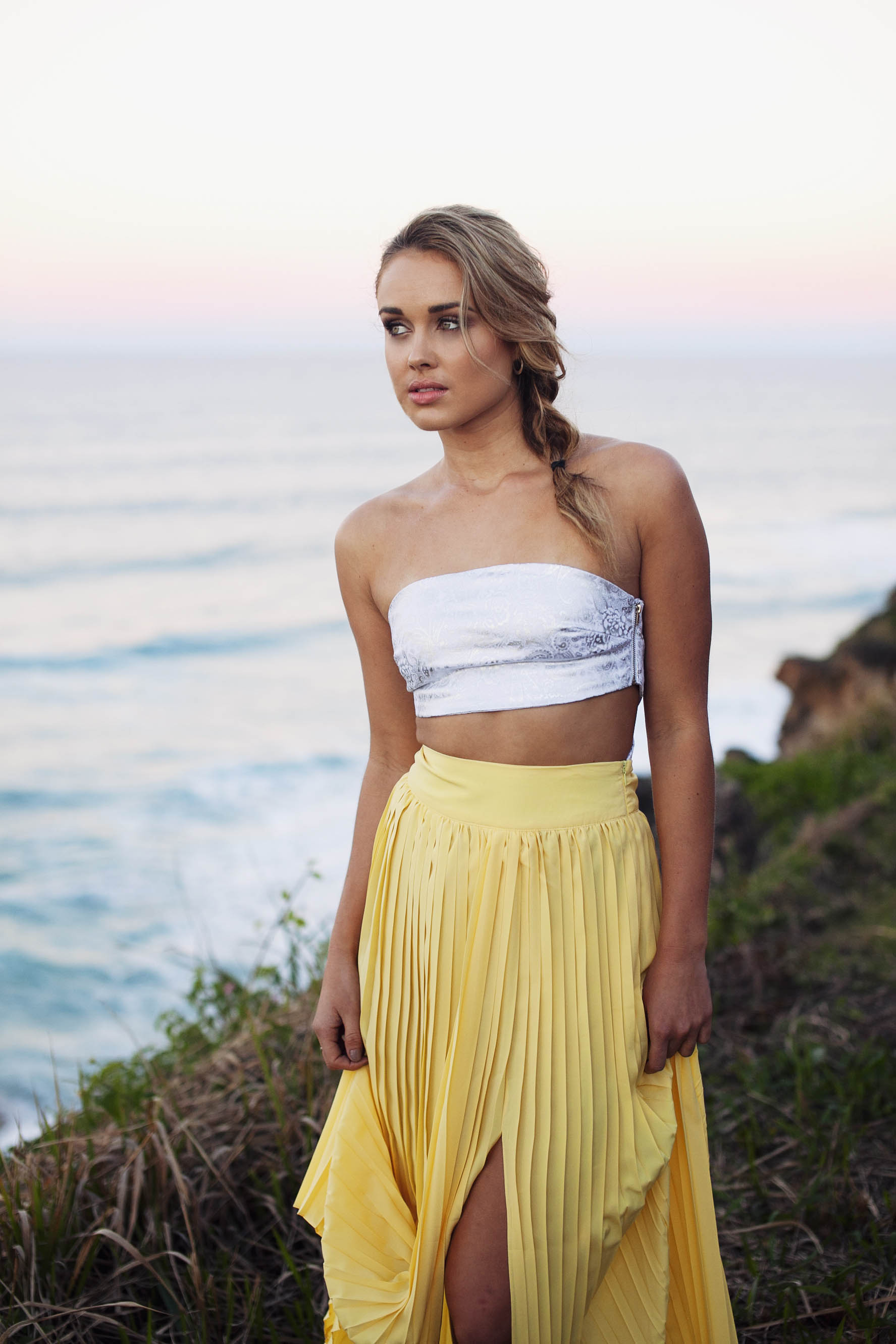 Brittni Rippon model