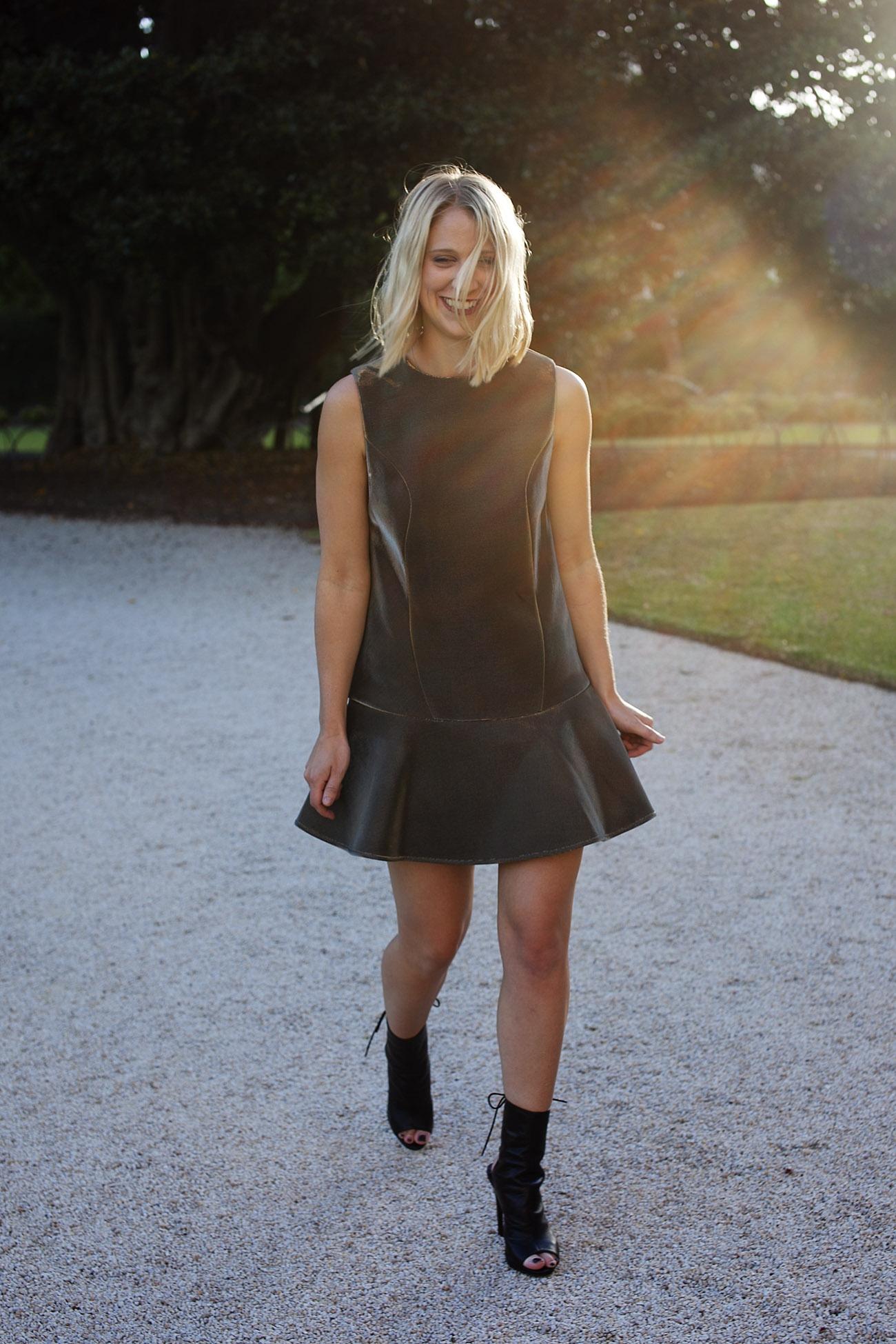 Finders Keepers designer Amy Hicks