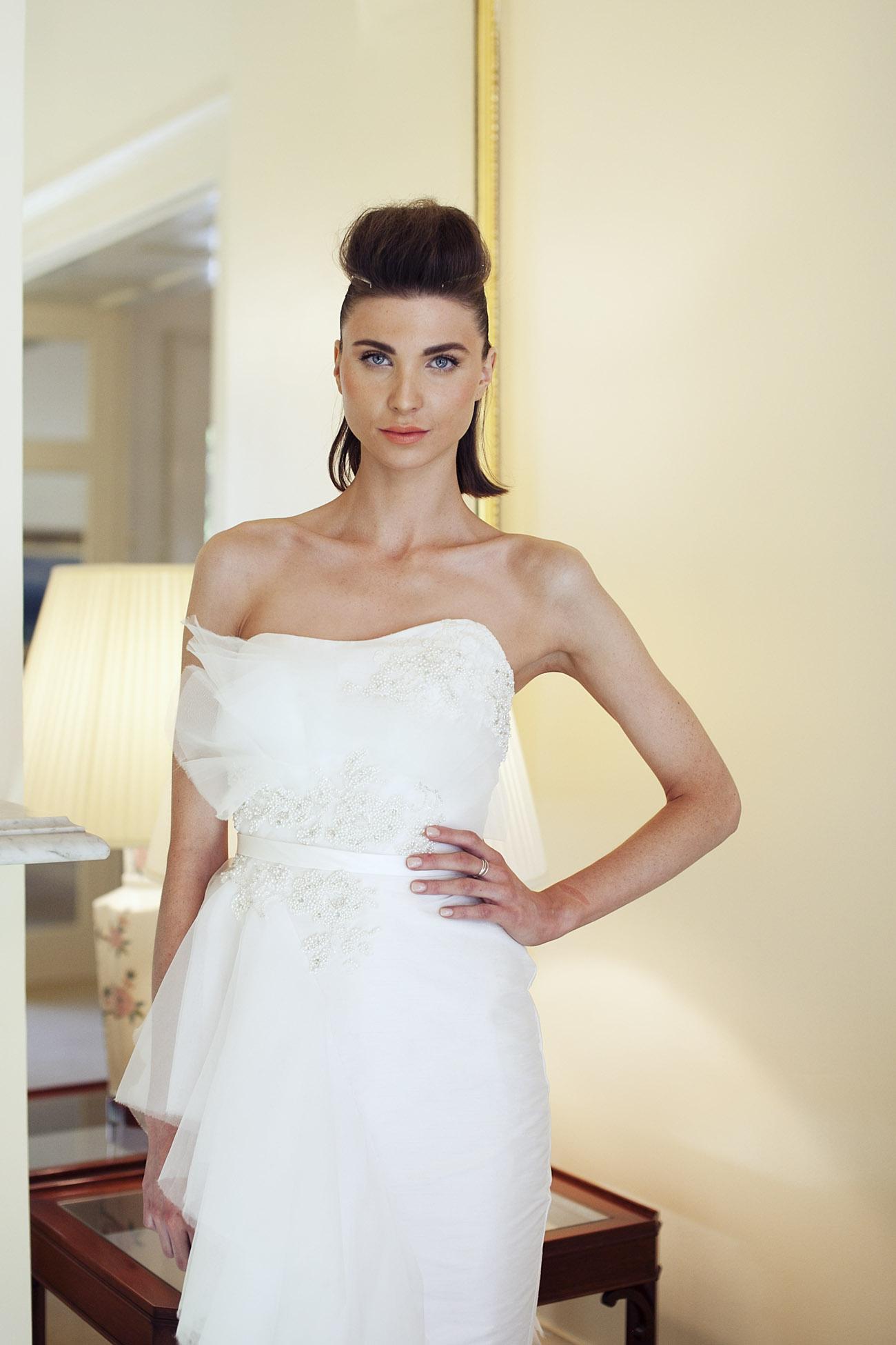 Finesse Models' Rebecca Niven
