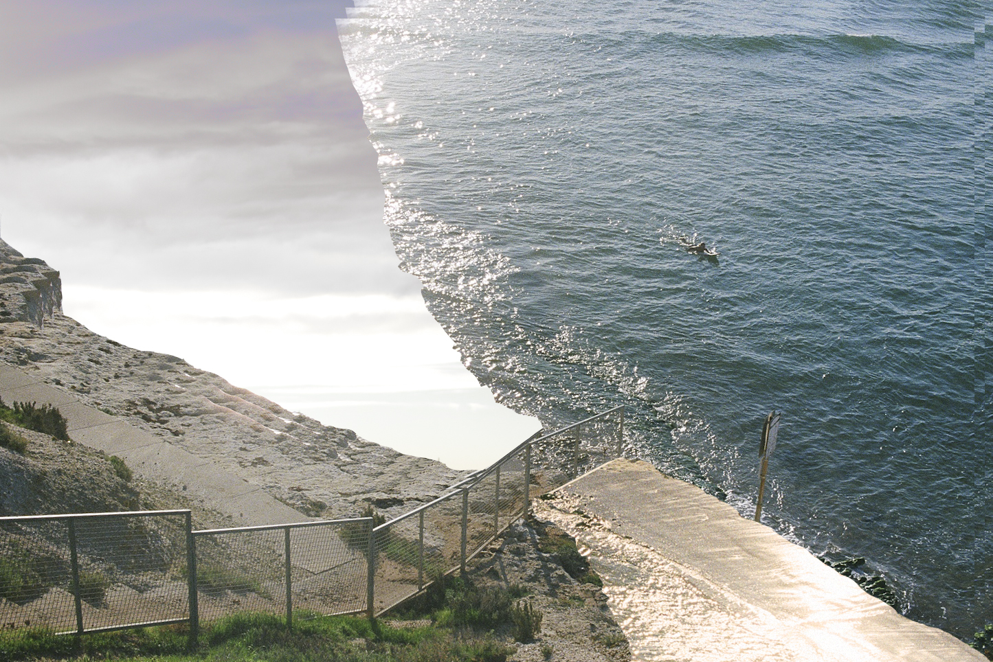Old film from my  surf shoot in Adelaide  came back from the processors...