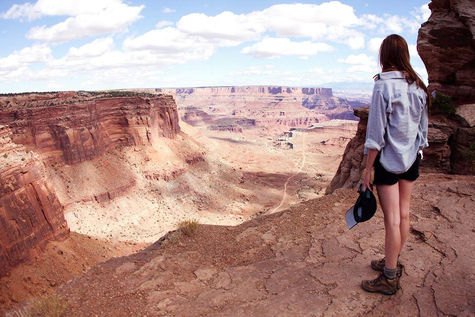 hiking-in-utah