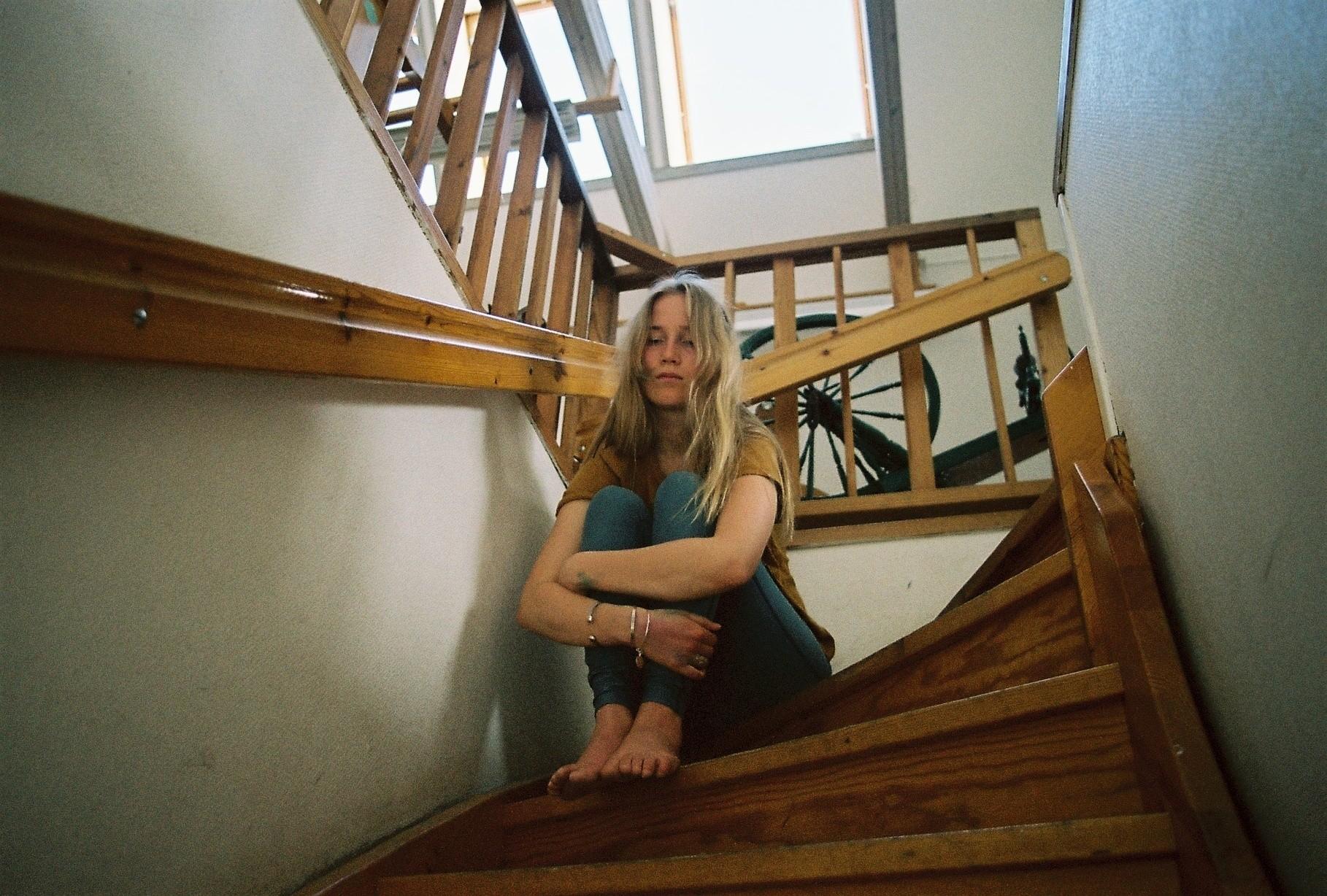 Stair. Anna
