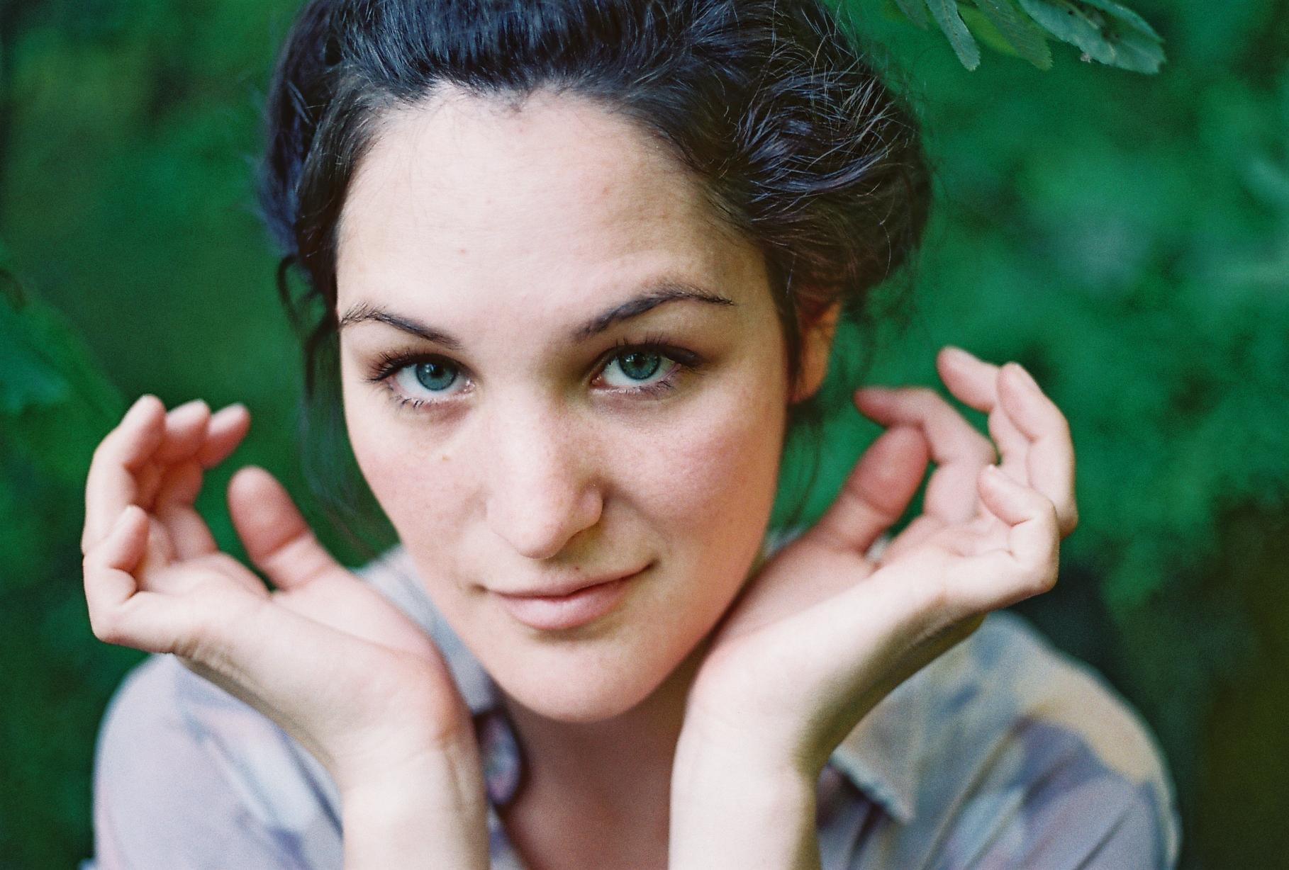 Forest 2. Karin