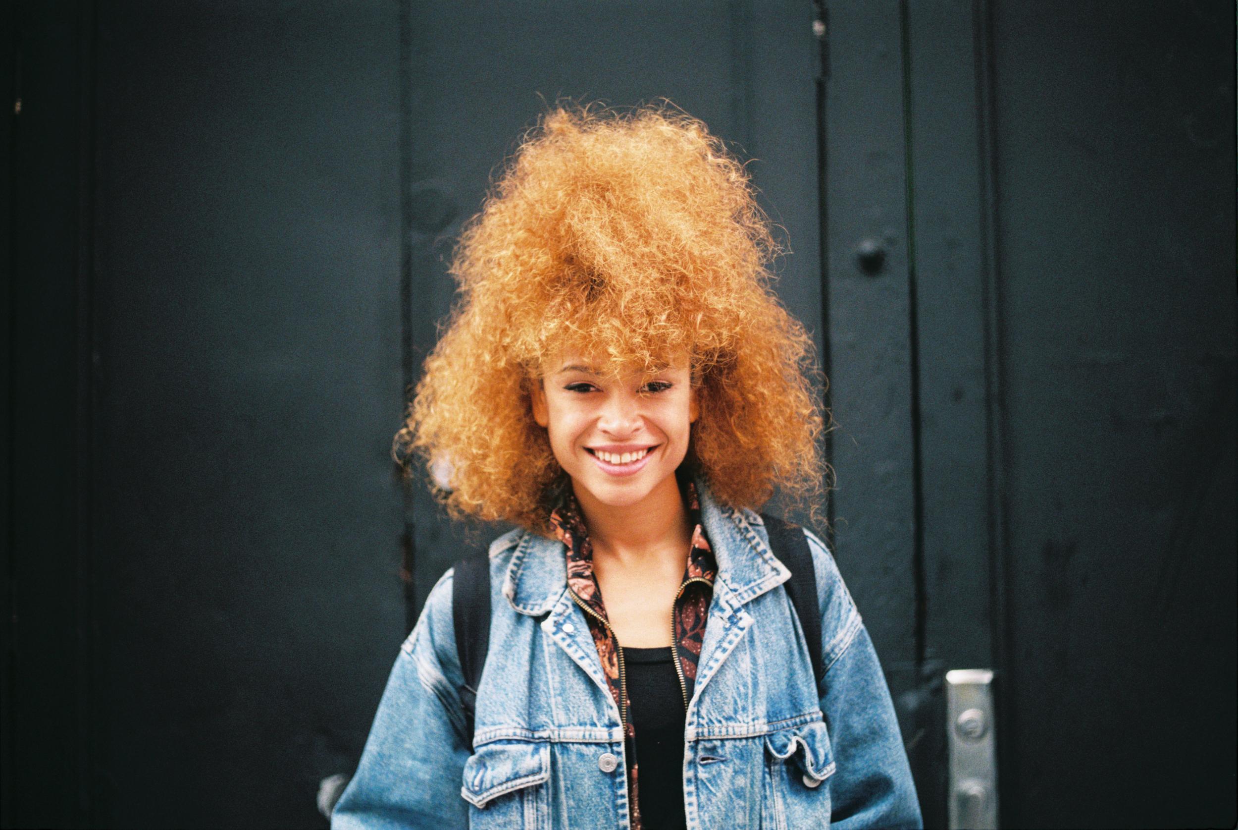 Curls. NYC