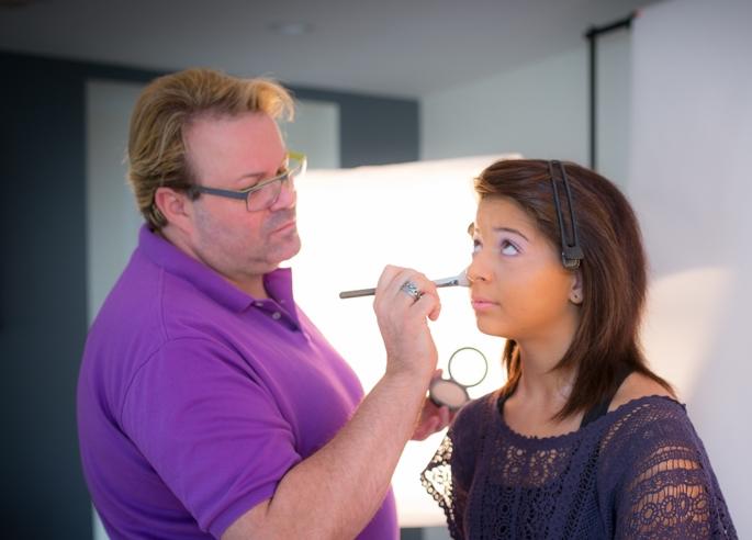Michael Greene | Makeup Artist