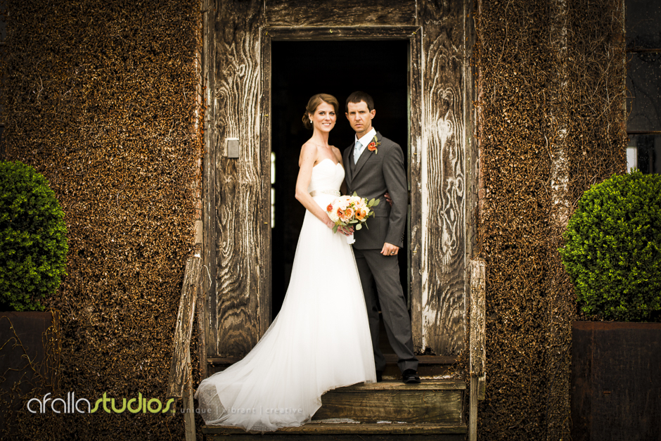 This building had so much character and we were fortunate to photograph in the doorway.