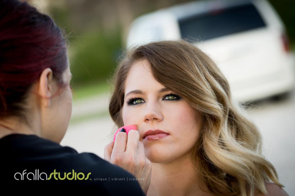 LaDonna Stein | Makeup Artist