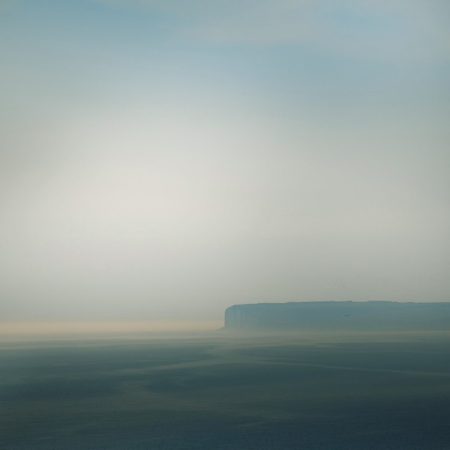 Birling Gap, Seascape, Landscape,Tom McLaughlan, Ministract, Seven Sisters