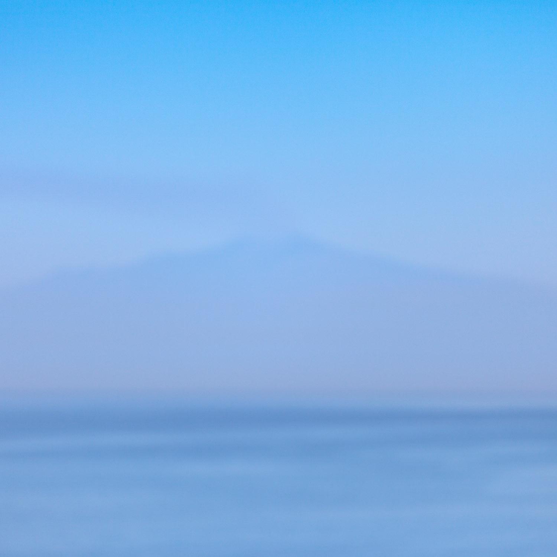 Etna, across the Messina Straits