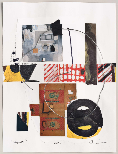 """layout 2011     collage 9""""x12"""""""