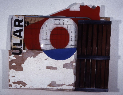 "ular 1989 mixed media 60""x47"""
