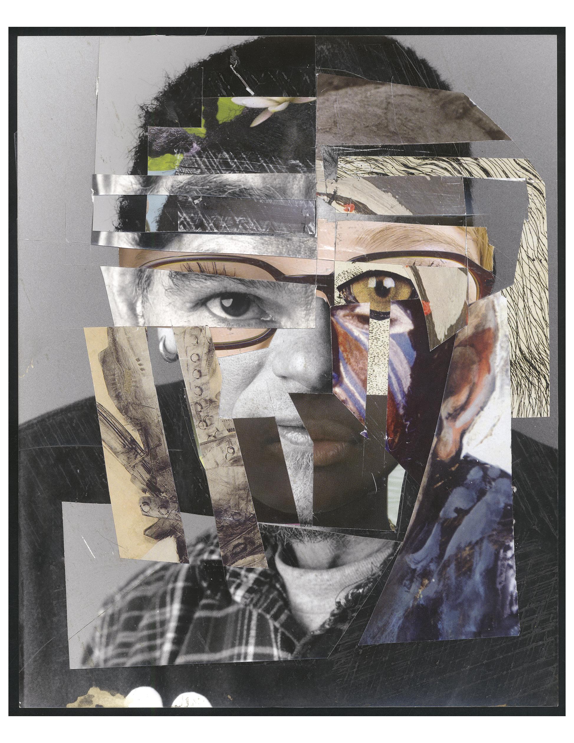 """william & carl  8""""x10"""" digital print 2014"""