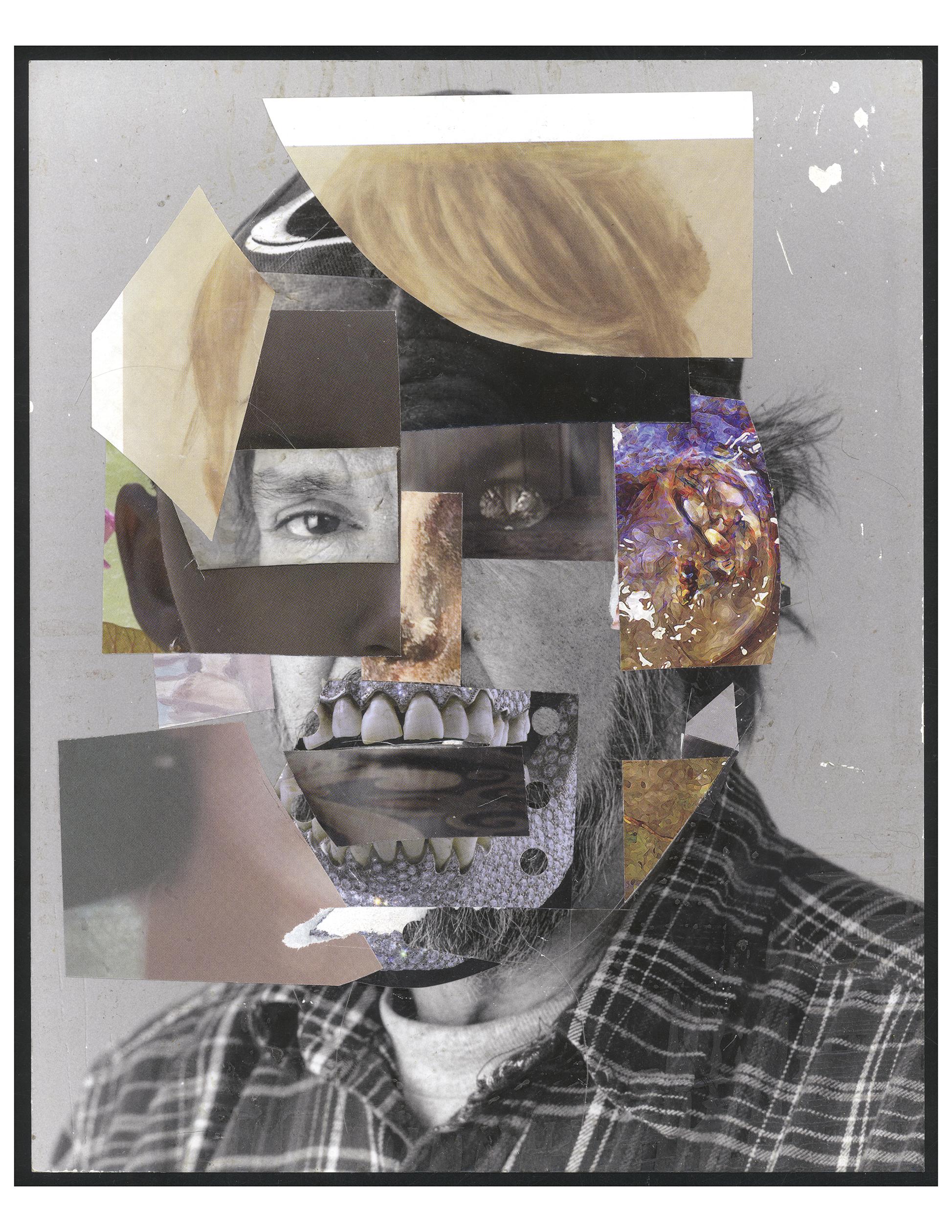 "ed, ben, & george  8""x10"" digital print 2014"