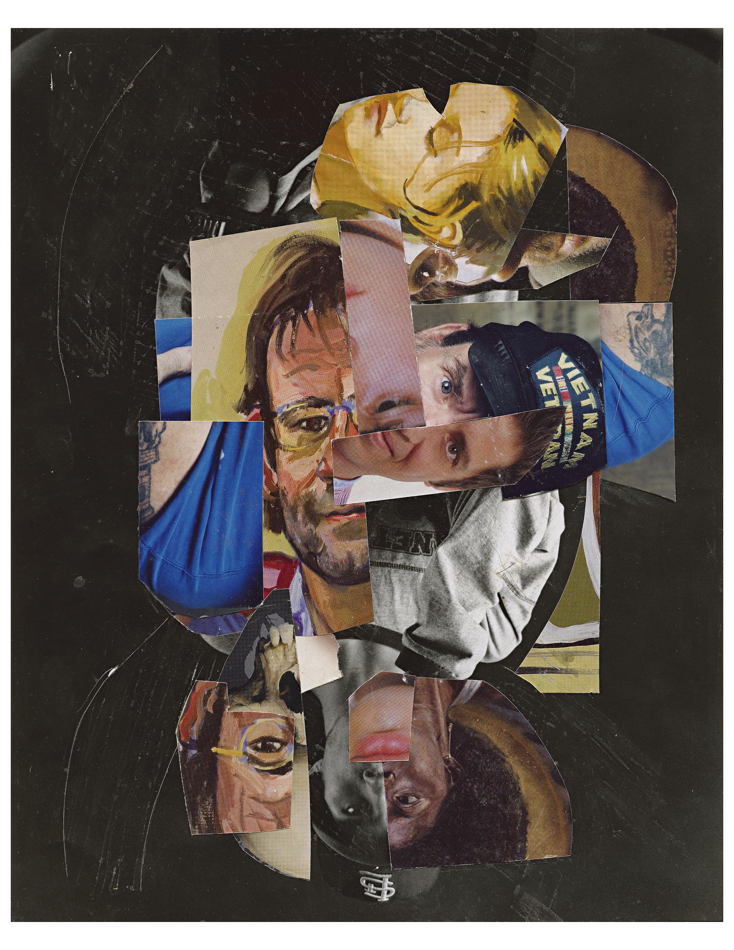 "nam  8""x10"" digital print 2014"