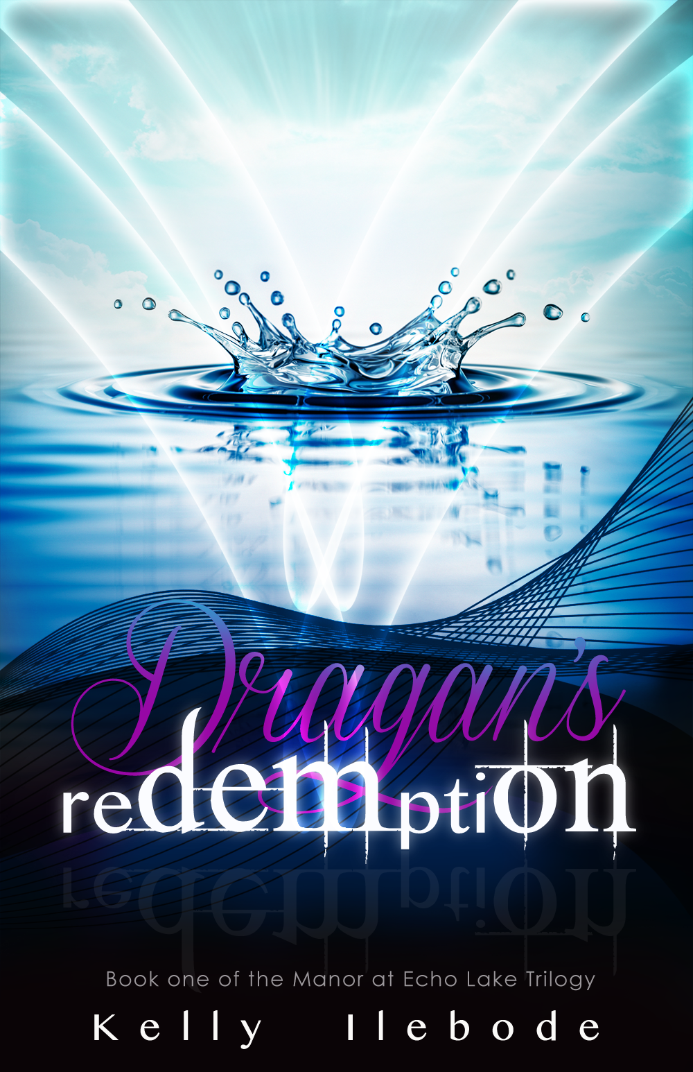 Dragan's Redemption Volume 1