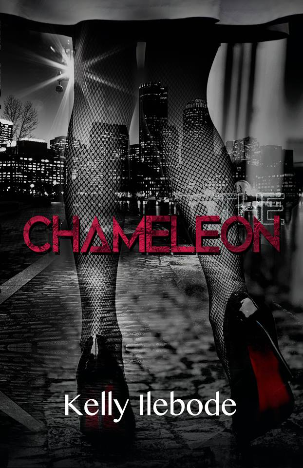 The Chameleon Book 2