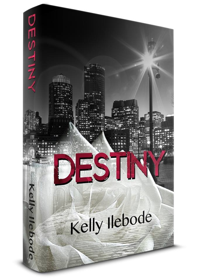 Destiny (Book 3 of the Carras Enterprise Series)