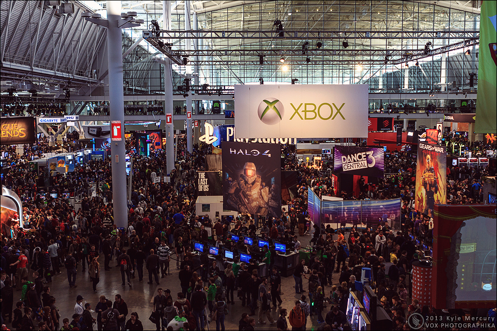 Events: PAX East 2013
