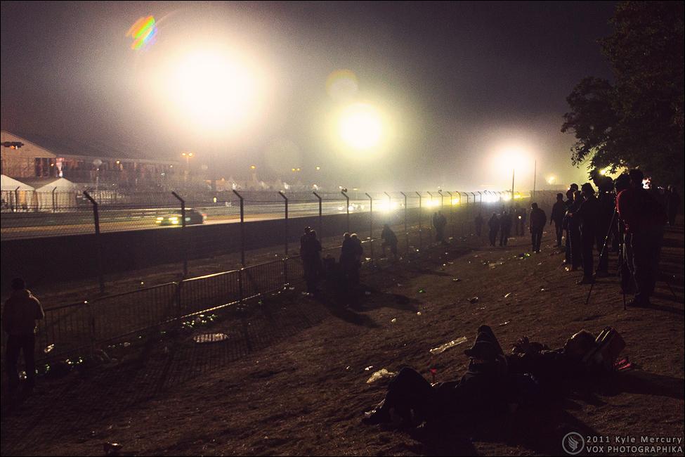 Events: 24 Heurs du Mans