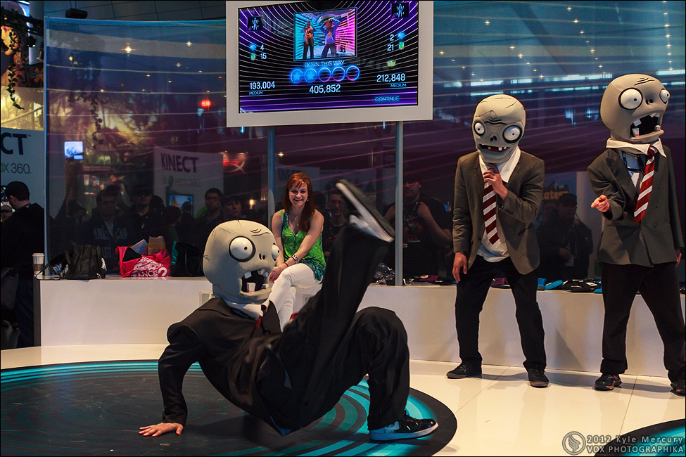 Events: PAX East 2012