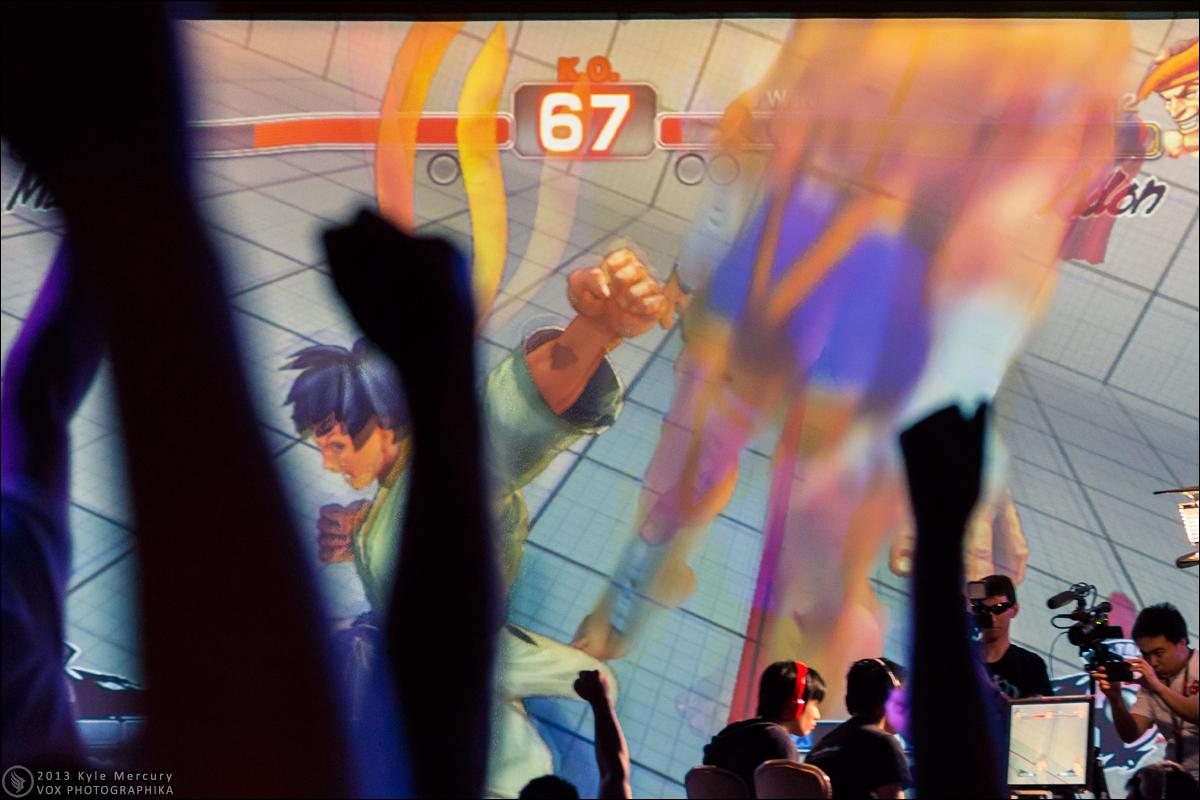 Events: EVO 2013 - 292