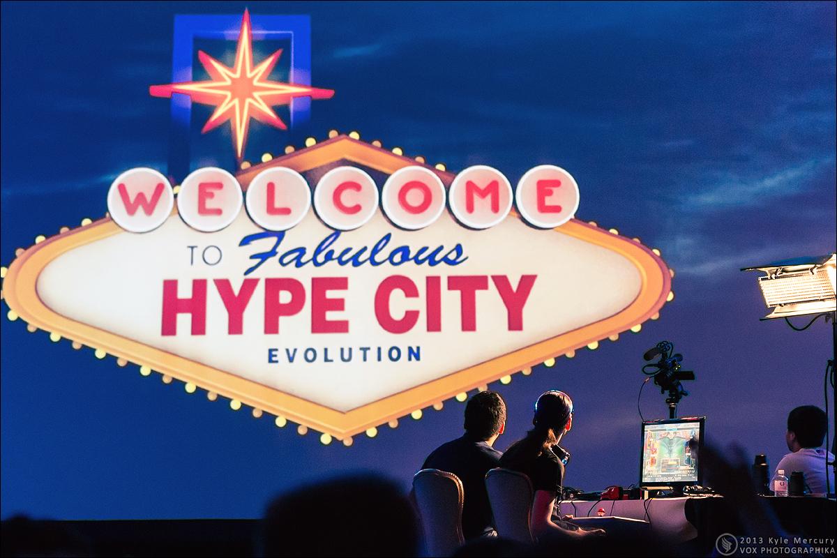 Events: EVO 2013 - 255