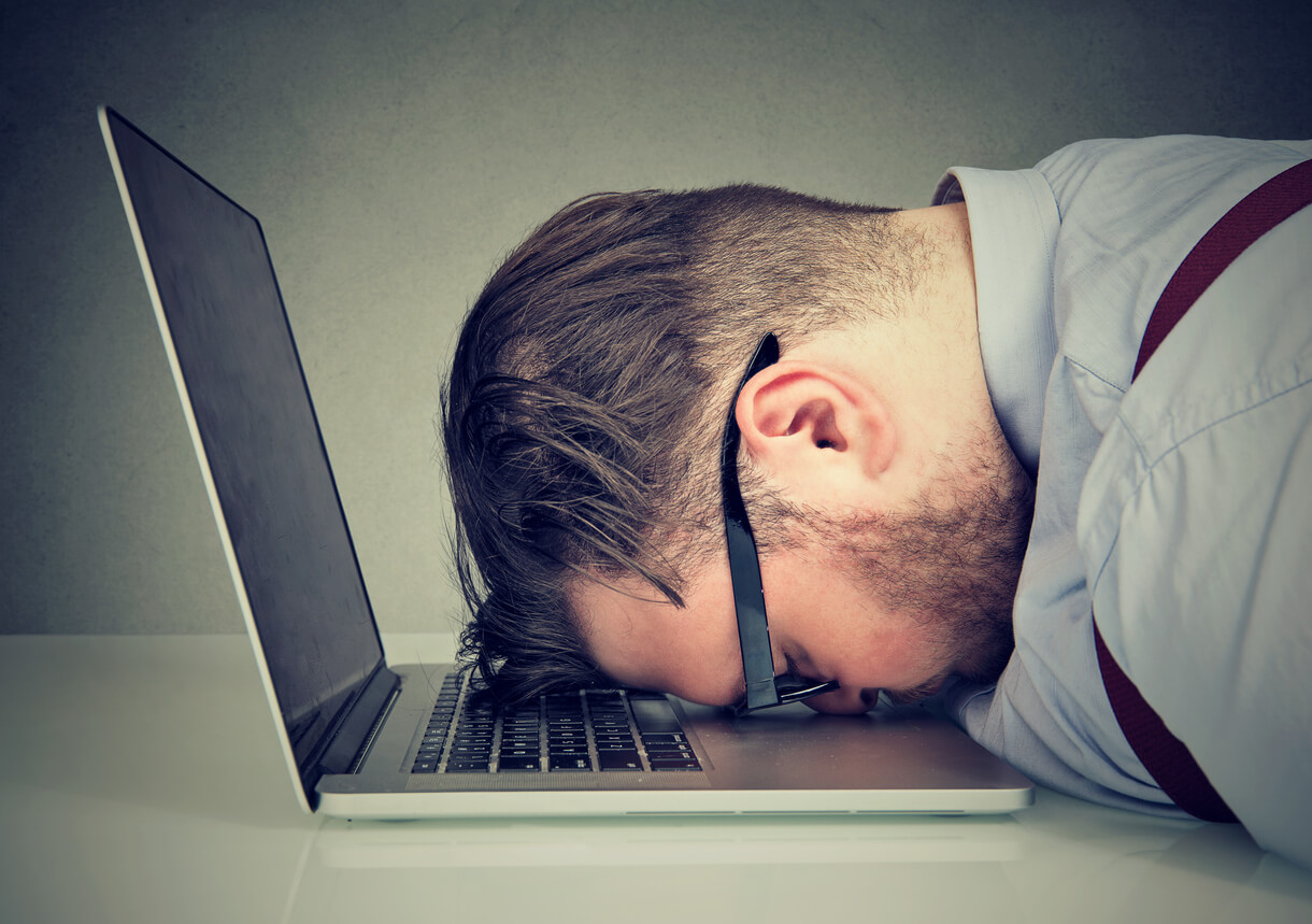 sales recruiting frustrations