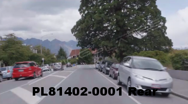 Vimeo clip HD & 4k Driving Plates Queenstown, New Zealand PL81402-0001